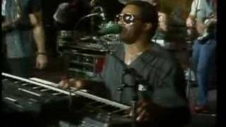 You ought to be having fun - Tower of Power