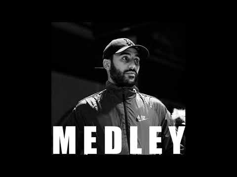 Heuss L'enfoiré - Medley (2018)