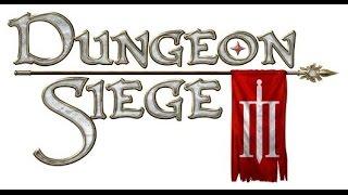 Dungeon Siege III XBOX 360 Gameplay Part 1.