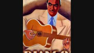 Django Reinhardt & Beryl Davis - Undecided - London, 25.08.1939
