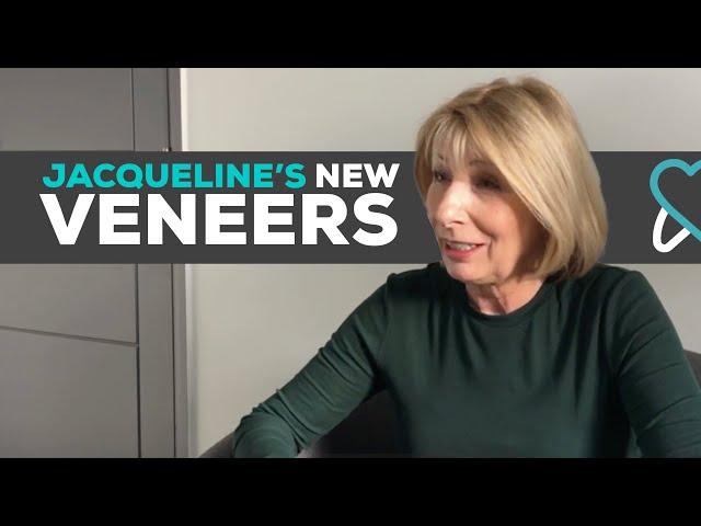 Jacqueline's Ryton Dental Experience | Veneers