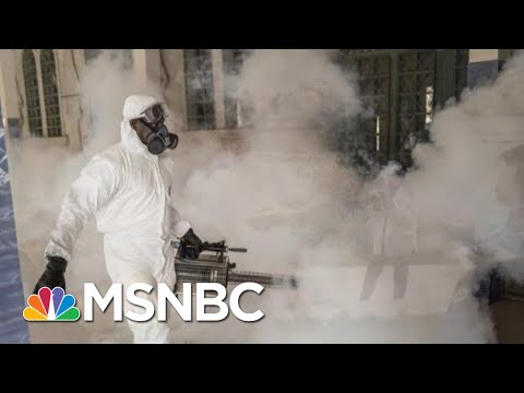 Tom Brokaw: Coronavirus Is Our Greatest Challenge | Morning Joe | MSNBC