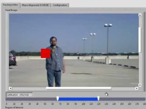 Angle of Arrival Detection with NI USRP and LabVIEW