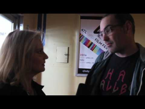 Atlanta Film Festival - Interview with Chad Hartigan