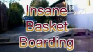 BasketBoarding-Squirt & Ninja