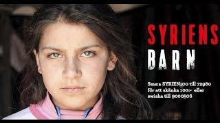 Barnens Rätt 2015 - Syriens Barn