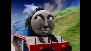 Thomas de Trein - Het droevige verhaal van Henry