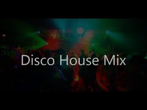 FUNKY DISCO HOUSE MIX  February  2016   vocal house/club/DJ set.
