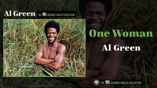 Al Green — One Woman (Official Audio)