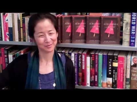 Writers on Writing: Julie Otsuka