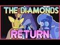 New Gem CONFIRMED   Steven Meets the Diamonds   Steven Universe The Trial LEAKS  FT  KITSUNE ZAKURO
