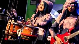 ISNA Qasima - Anoman Obong (Live Kaliputih Kendal)