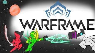 Warframe: HARDCORE GRINEER PORN! (3)