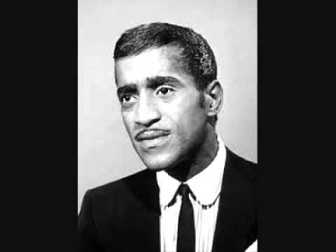 Sammy Davis Jr  When I Look In Your Eyes