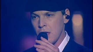 Gavin Degraw - Have yourself a merry little Christmas