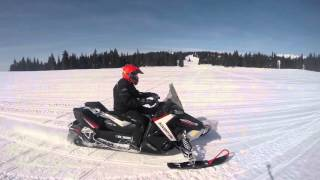 STV 2016 Polaris Adventure