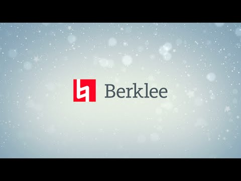 Special Holiday Medley by Berklee's Campus in Valencia