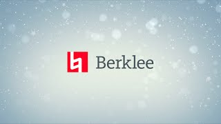 Special Holiday Medley by Berklee's Campus in Valencia