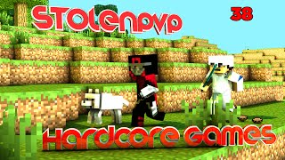 MCPVP: HG: Solo Live Comm. #38 Monk! ~New 1.8 update?~