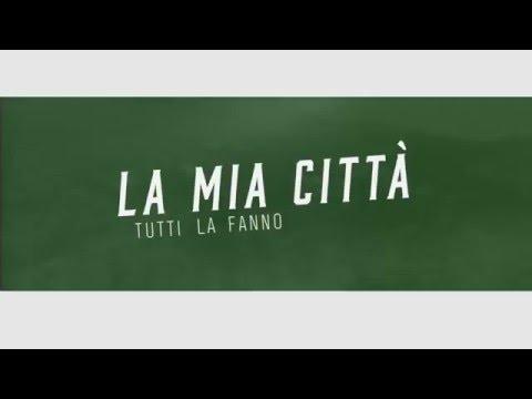 VMX - LA MIA CITTA'