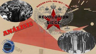 Revolution Under Siege - Análisis