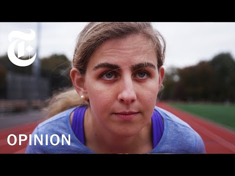 I Was the Fastest Girl in America, Until I Joined Nike | NYT Opinion