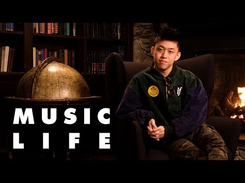 Rich Brian Presents: The Book of Brian | Music Life