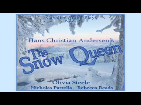 The Snow Queen (2015) - Audio Play [Gina Ganymede]