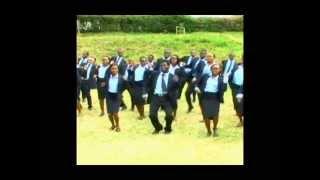 Ushuhuda Tosha_ st. Pauls Students Choir University of Nairobi(UON)