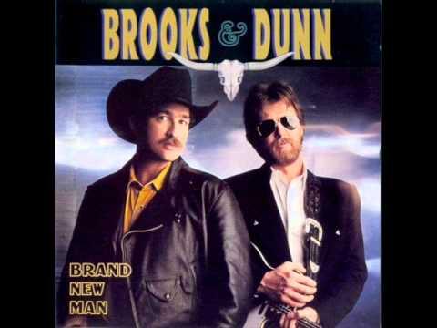 Brooks & Dunn - Neon Moon.wmv