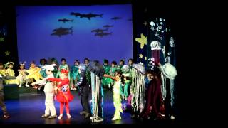 French International School P1 Show 2012