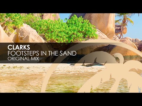 Clarks - Footsteps In The Sand