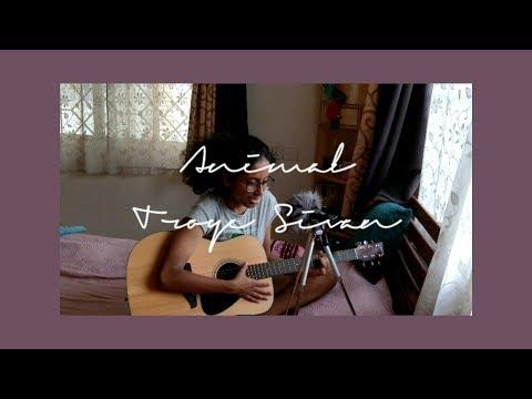Troye Sivan - Animal Cover / Lyrics / Chords