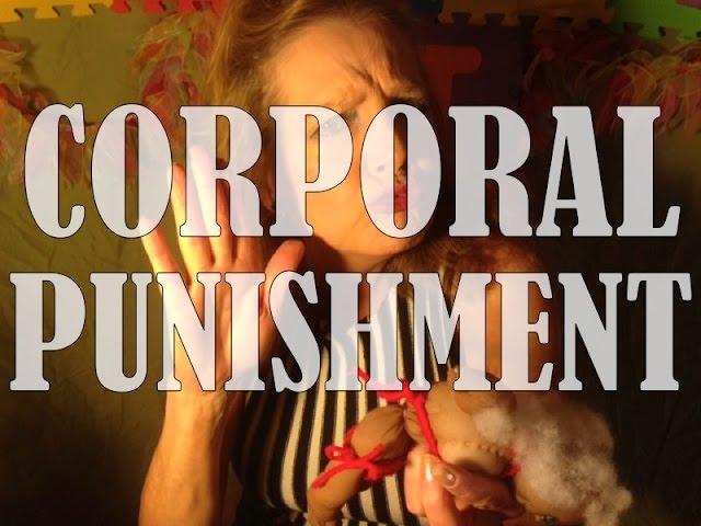 S5 E23 Corporal Punishment