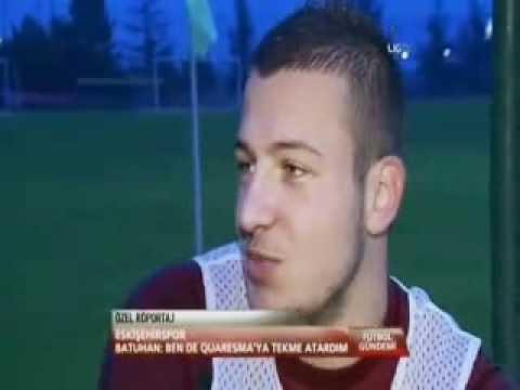 Batuhan Karadeniz: