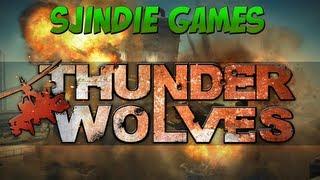 Sjindie Games - Thunder Wolves