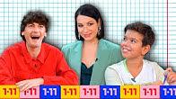 Кто умнее - Александр Гудков или школьники? Шоу Иды Галич 1-11