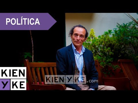 Conozca al presidente interino de Colombia