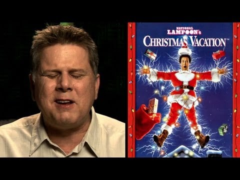 NATIONAL LAMPOON'S CHRISTMAS VACATION mini-review - Blind Film Critic (no spoilers)