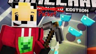 Minecraft | DIAMONDS | Foxy's Bedrock Survival [10]
