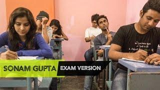 Sonam Gupta Exam Version | Vines