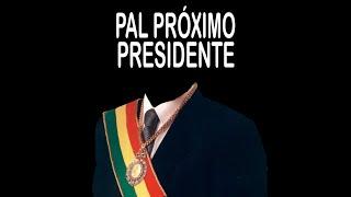 CORONA - PAL PROXIMO PRESIDENTE