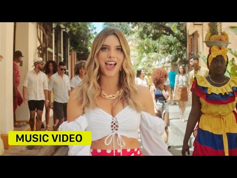 Lele Pons feat. Susan Díaz & Victor Cardenas - Volar (Official Music Video)