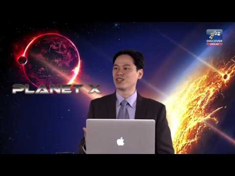What is Planet X  NASA & Astronomy, Theology & Conspiracy