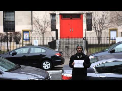 A life dream - New York  Film Academy