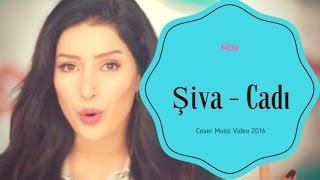 Şiva - Cadı || Cover Music Video 2016 Video