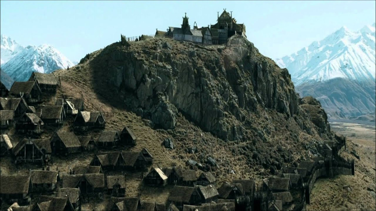 edoras wallpaper - photo #31