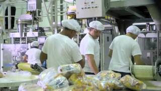 Alimentos Munchy , company of Venezuelan snacks