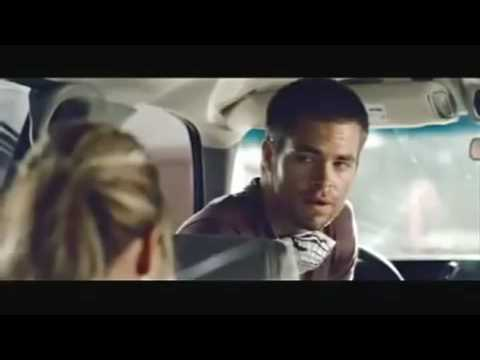 Carriers - Chris Pine, Piper Perabo, Lou Taylor Pucci