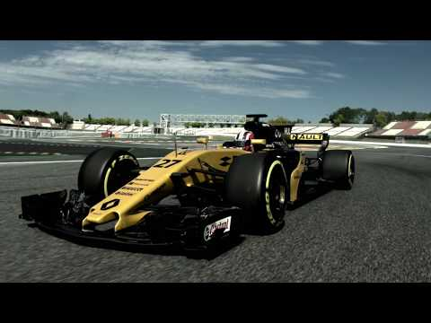 MID-SEASON REVIEW: RENAULT SPORT [THE INSIDE LINE TV SHOW]